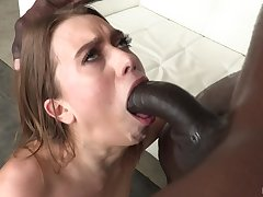 Jill Kassidy adores down fuck down her black lover much the same as never before